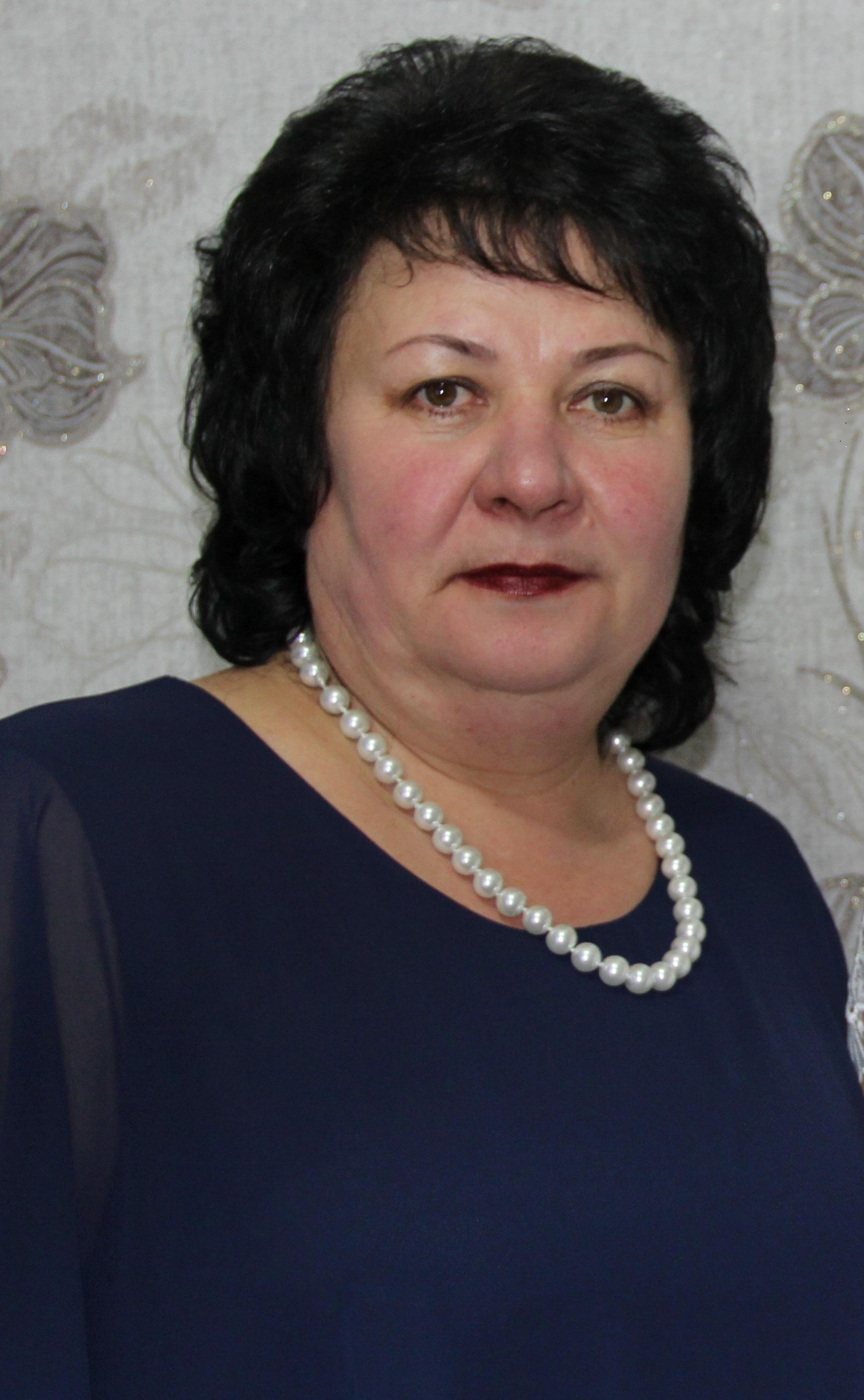 Зосим Светлана Алексеевна